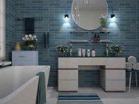 4 דרכים לשדרג את חדר האמבטיה בתקציב מוגבל