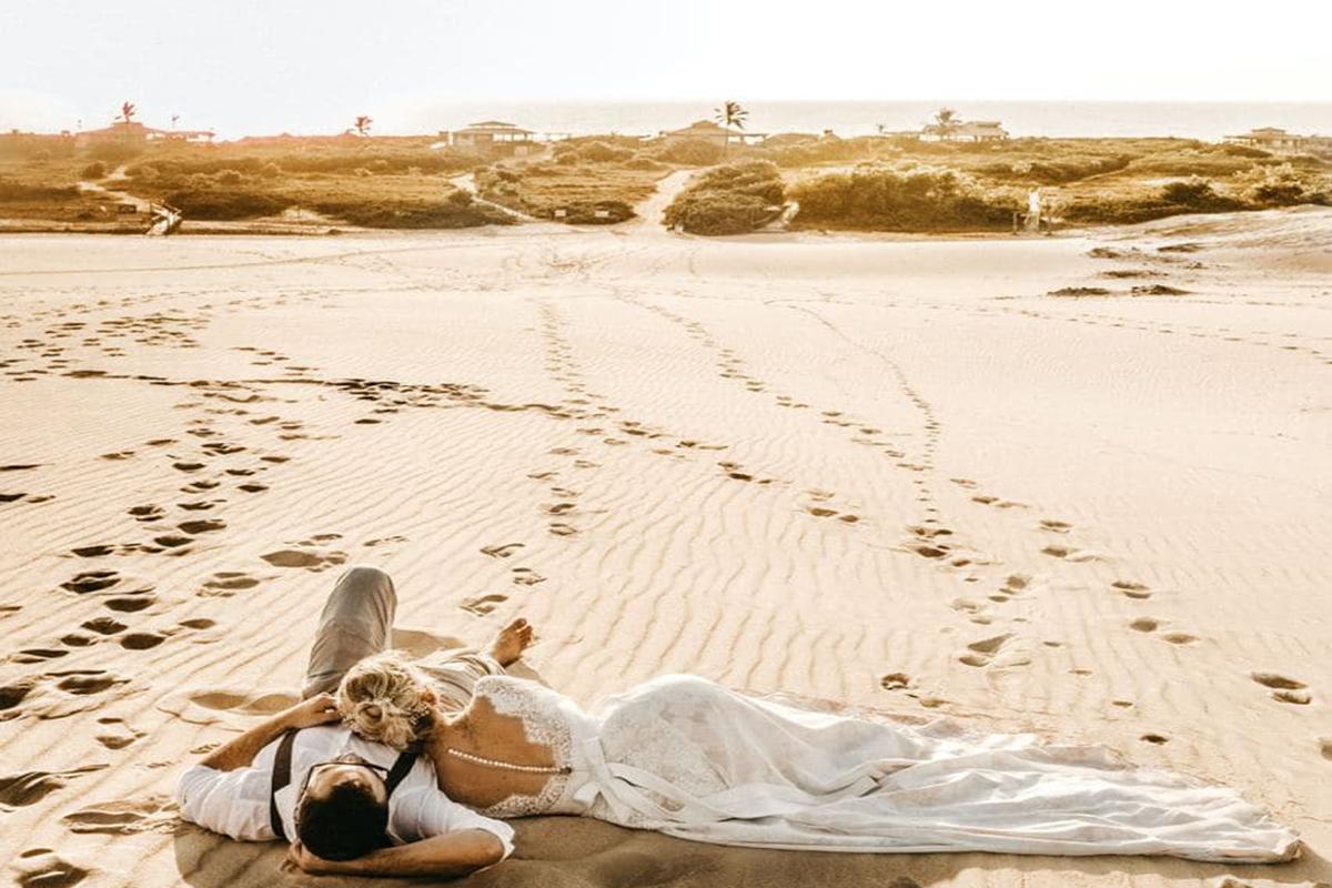 כיצד תבחרו אולם לחתונה שלכם ב- 4 שלבים